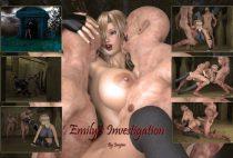 Jimjim – Emily's Investigation