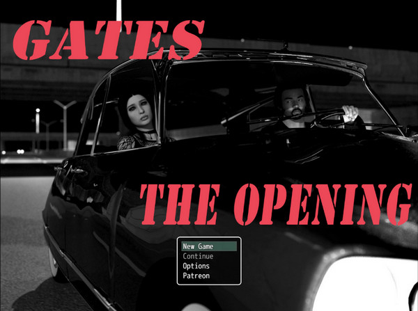 Gates The Opening RPG Game (Update) Ver.0.002