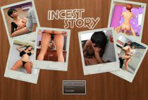 Incest Story (Completed) Ver.1.0b