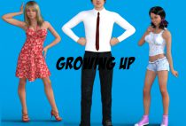 Growing Up (InProgress) Ver.0.1