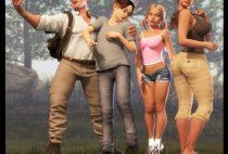 NLT Media – The Family Hike