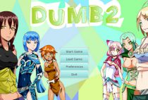 Dumb 1-2-3 (Uncen/Eng)
