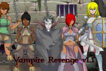 Vampire Revenge Ver.1.1