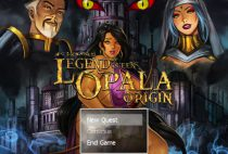 Legend of Queen Opala - Origin Episode 1 (Beta) Ver.1.08