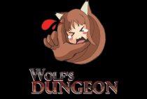 Wolf's Dungeon Ver. 160904 + Ver. 141008