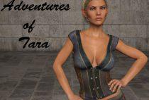 Adventures of Tara (InProgress) Ver. 0.07