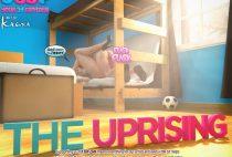 Y3DF – The Uprising (Update)