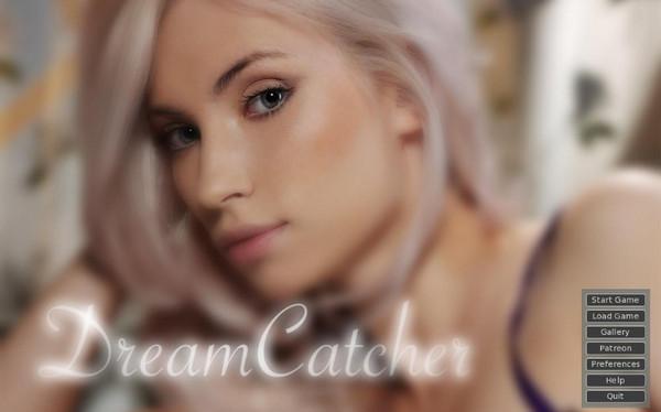 Dream Catcher (Alpha) Ver.0.0.4