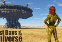Last Days of the Universe (InProgress)