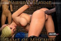 Hibbli3D – Knight Elayne Game Of Mischief