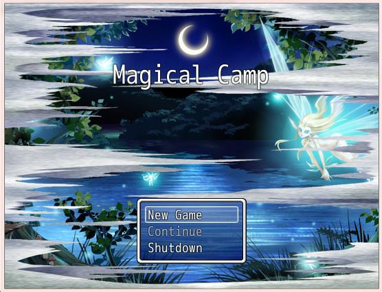Magical Camp (InProgress) Ver.0.2.0.2