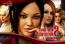 Lesson of Passion – Living With Temptation 2