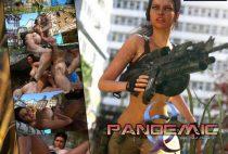 3DXArt - Pandemic