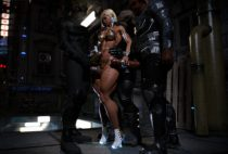 Zz2tommy - Sam - Street Aliens