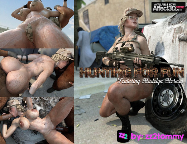 ZZ2Tommy – Hunting for Fun