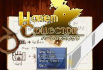 Harem Collector (Update) September 2016