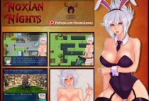 Noxian Night (Update) Ver.1.2.2