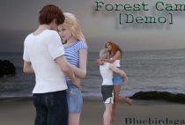 Forest Camp (InProgress) Update Ver.0.1