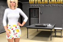 Officer Chloe: Operation Infiltration (InProgress) Update Ver.0.4