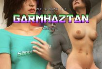 SkatingJesus – Welcome to Garmhaztan – Chapter 1-2