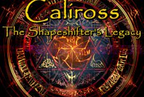 Caliross The Shapeshifter's Legacy (InProgress) Ver.0.1d