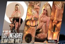 TheDude3DX – Lust Unleashed – Glam Gone Wild