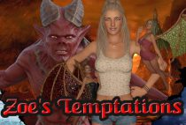 Zoe's Temptations (InProgress) Update Ver.0.6