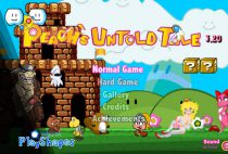 Mario is Missing – Peach's Untold Tale (InProgress) Update Ver.3.22