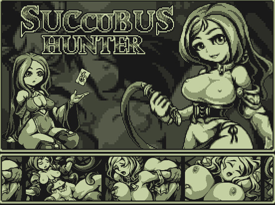 Succubus Hunter Ver.1.0