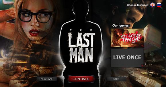 Last Man (Update) Ver.1.57