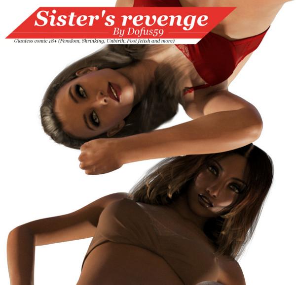 Dofus59 – Sister Revenge