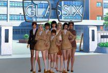 Glassix (InProgress) Update Ver.0.10.1