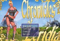 Chronicles of Leridia (InProgress) Ver.0.2.1