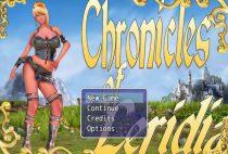 Chronicles of Leridia (InProgress) Ver.0.2.1