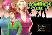 A Zombie's Life (InProgress) Update Ver.0.5