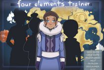 Four Elements Trainer (InProgress) Update Ver.0.4.1