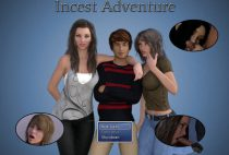 Incest Adventure (InProgress) Update Ver.0.7b