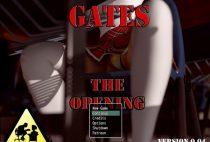 Gates The Opening (InProgress) Update Ver.0.05