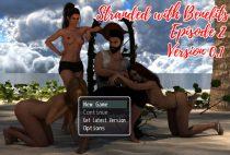Stranded With Benefits – Episode 2 (InProgress) Update Ver.0.3