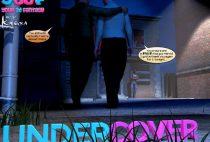Y3DF – Undercover