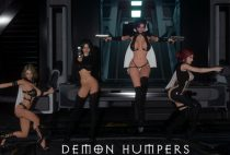 DizzyDills – Demon Humpers