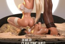 TheDude3DX - Glam Gone Wild - Continued