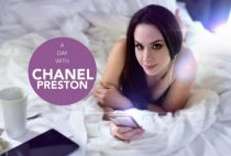 Lifeselector – A day with Chanel Preston