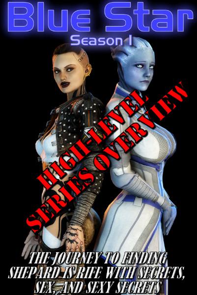 Blue Star Episode 1-2