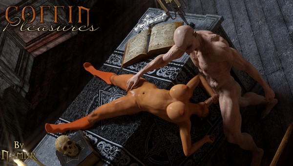 Namijr – Coffin Pleasure