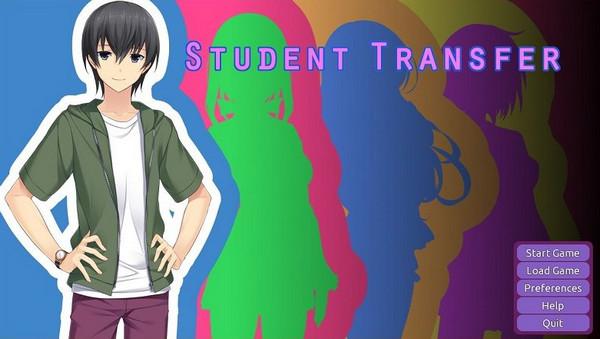 Student Transfer (InProgress) Update Ver.2.0