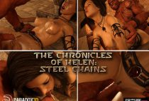 Paradox3D – The Chronicles of Helen Steel Chains