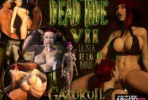 Dead Tide VII – La Isla de las Hadas