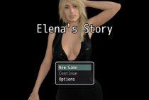 Elena's Life (InProgress) Ver.0.2