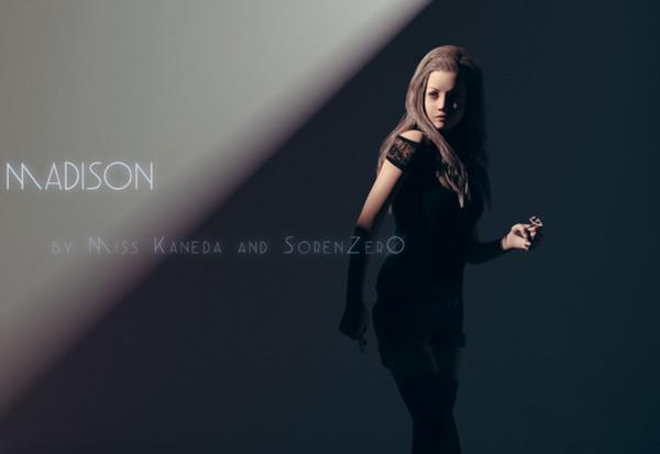 Sorenzer0 – Madison